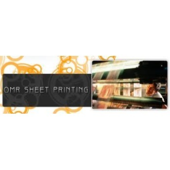 Order Printing and Scanning Of OMR Sheets