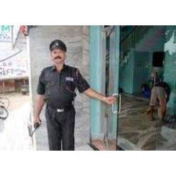 Order Ex. Service Man Security Guard