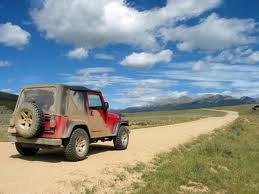 Order Leh-Ladakh jeep safari