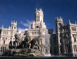 Order Tourism - Spanish Holidays