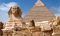 Order Tourism - Egypt