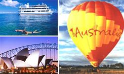 Order Australia tour