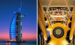 Order Dubai tour