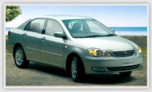 Order Premium cars rental services