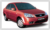 Order Mid size cars rental services