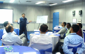 Order Corporate Trainings