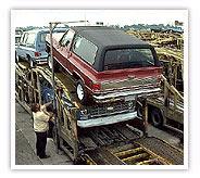 Order Car Carrier / Car Transportation Services