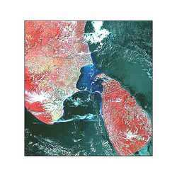 Order Remote Sensing & Geographical Information System - GIS
