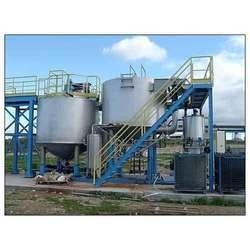 Order Water & Waste Water Management
