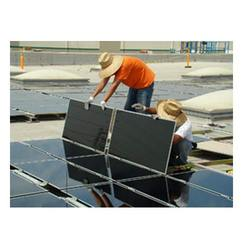 Order Solar Buildings Services