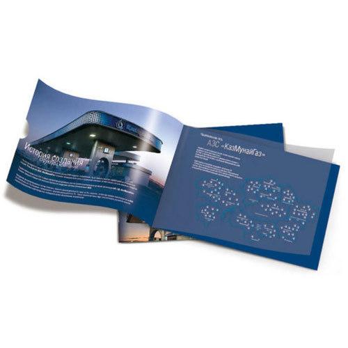 Order Booklets Offset Printing