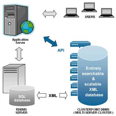 Order Database Management Service