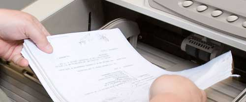 Order Document Scanning Services