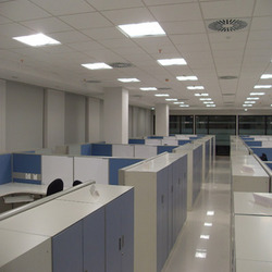Office Interior Design Services order in Ahmedabad