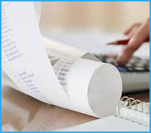 Order Auditing & Assurance Services