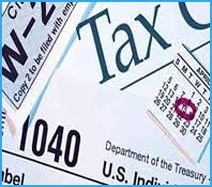 Order Income Tax Services