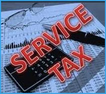 Order Service Tax Matters Consultancy
