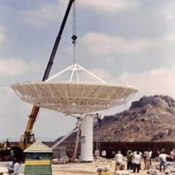 Order Telescopic Crane