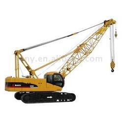 Order Crawler Crane