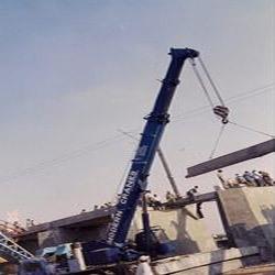 Order Truck Mounted Hydraulic Telescopic Crane