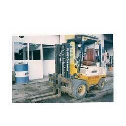 Order Industrial Forklift Truck