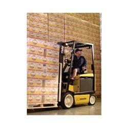 Order Forklift Rentals