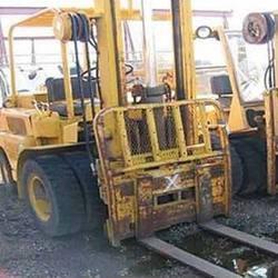 Order Forklift Hiring Services
