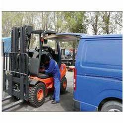 Order Forklift Maintenance Services