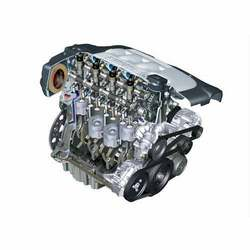Order Diesel Engine Services