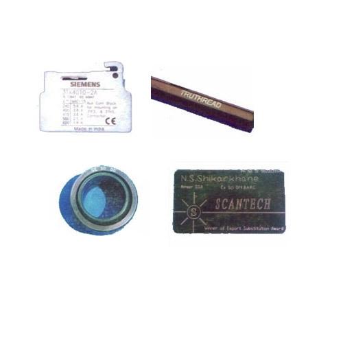 Order Laser Marking & Engraving Services