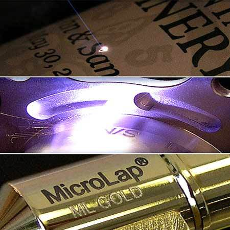 Laser Etching Marking Engraving On Metals