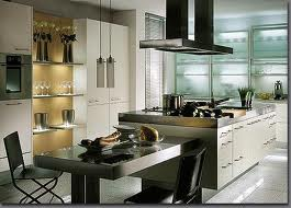 Order Kitchen design