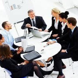 Order Management Consultancy Services