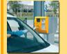 Order Parking Control System