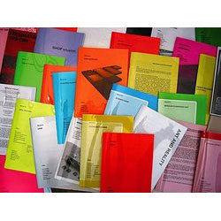 Order Manuals