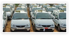 Order CAB Services