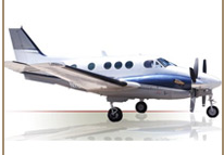Order Private Charter Jet