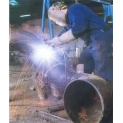 Order Fabrication, Erection and Commission Work