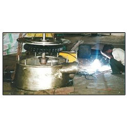 Order Stainless Steel Works
