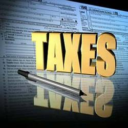 Order Direct and Indirect Taxes