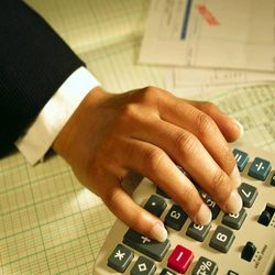 Order Accounting and Data Processing