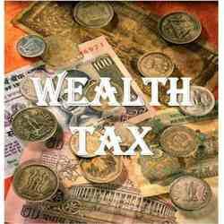 Order Wealth Tax