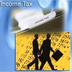 Order Income Tax