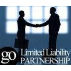 Order Limited Liability Prtnership (LLP) Registration