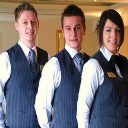 Order Restaurant Consultancy