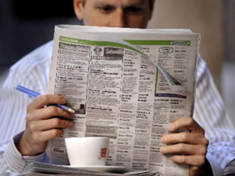Order Newspaper Adverts