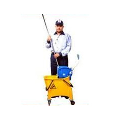 Order Housekeeping personnel