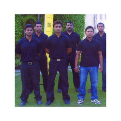 Order Security Supervisors