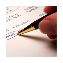 Order Accounting & Auditing Services