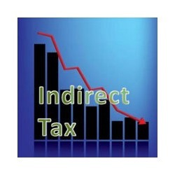Order Indirect Taxes Services